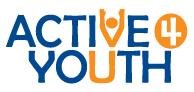 Active 4 Youth Logo