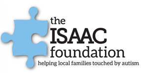 The Isaac Foundation Logo